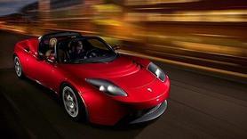 електрически-автомобил