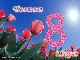 8-март--международен-ден-на-жената-майка