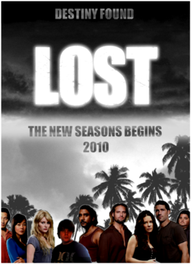 lost-изгубени