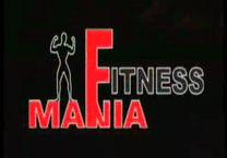 фитнес-мания