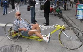 велосипедизъм