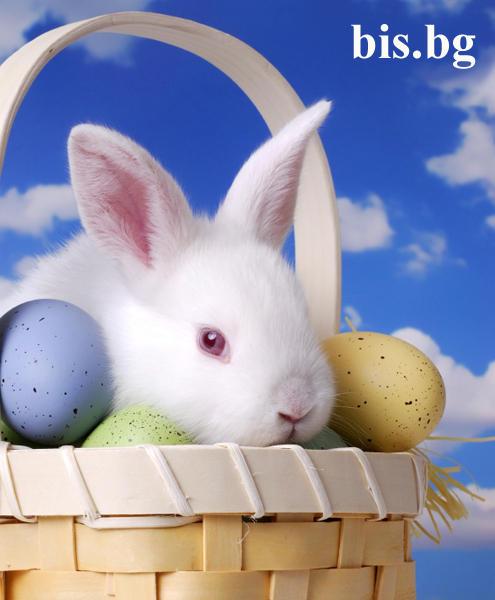 Кратички за Великден