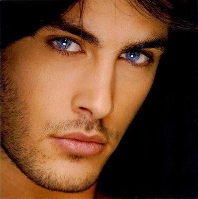 фото голубые мужчины