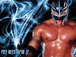 Rey Mysterio/Рей Мистерио
