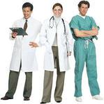 Филми с медицинска тематика