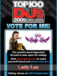 DJ MAG - TOP 100, 2007 (The Best DJ`s)