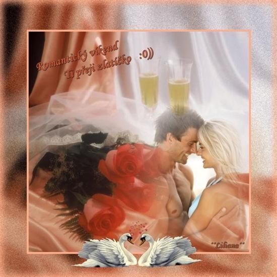 нежност и романтика