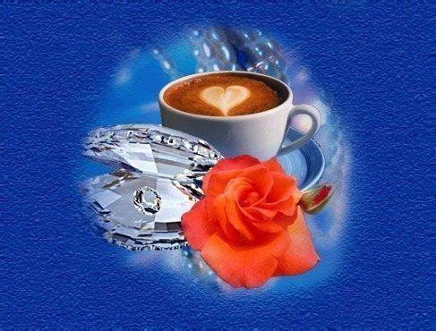 Поздравчета за добро утро