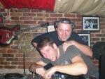The Clint (aka DJ Mecho)