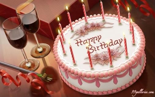 Рожден ден и имен ден